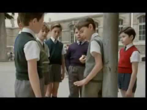 Le petit nicolas bande annonce fr youtube - Le petit nicolas film ...