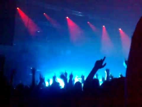 The Prodigy - Their Law (Riga 09 10 03)