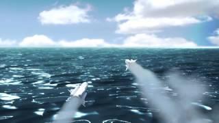 海劍羚飛彈系統影片