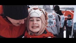 Гонка Героев Зима || Москва, 2018