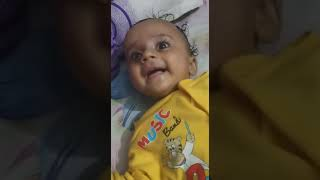 Funny Babies Loughing Video India And Worldwide Aayansh