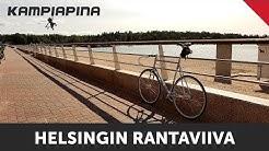 Vuoden paras lenkki: Helsingin rantaviiva fiksillä