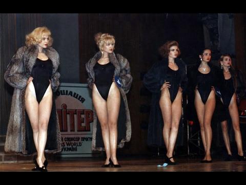 Miss Ukraine 1993