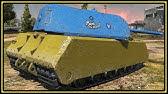 VK 168 01 Mauerbrecher - 10 Kills - World of Tanks Gameplay