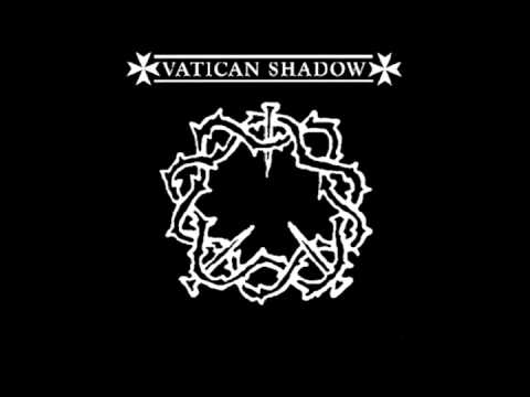 Vatican Shadow Cairo Is A Haunted City Mythic Chords Modern