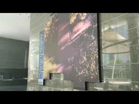 Indoor LED Screens | Large LED Screens | Big Screen Video - YouTube