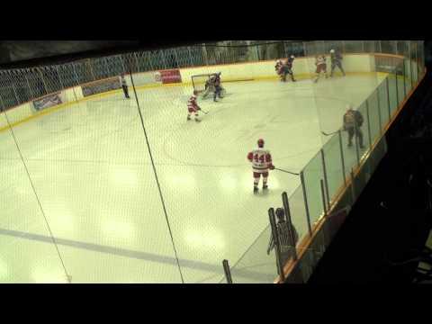 Buffalo Jr Sabres at Hamilton Red Wings OJHL Highlights January 20 2014