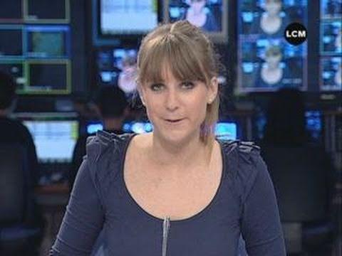 JT Marseille - LCM Info du 23/11/2010