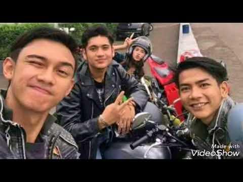 TRIAD - Cinta Gila (Ost Anak Jalanan Memorial Official)