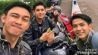 Video TRIAD - Cinta Gila (Ost Anak Jalanan Memorial Official) download MP3, 3GP, MP4, WEBM, AVI, FLV Juli 2018
