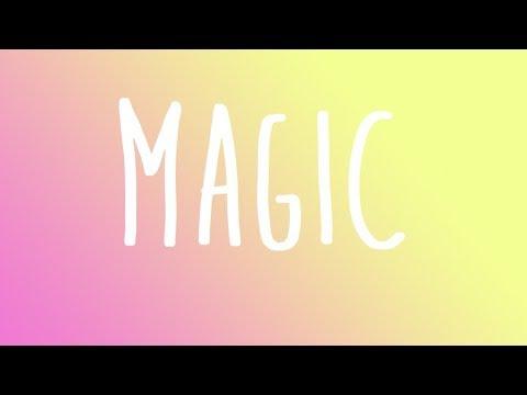 Craig David ft Yxng Bane - Magic Lyrics