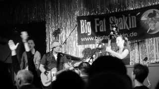 BIG FAT SHAKIN´ - Tainted Love (Cover) Live @ Clärchens Ballhaus