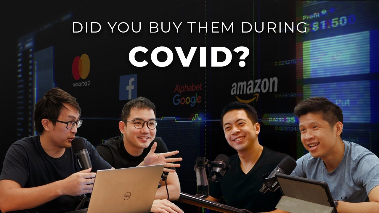 Stock Pick Review - One Year After Covid-19