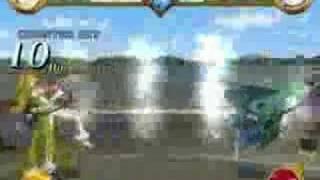 PS2 mai-otome 舞-乙HiME 乙女舞闘史!! ハルカ
