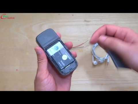 How to make a DIY MP3 player