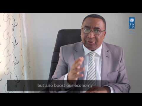 Geothermal Development Initiative in the Comoros (update Nov 2016)