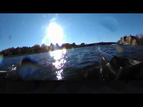 Head of the Charles 2016 360-degree: Directors Challenge Mixed 2x