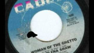 "Marlena Shaw ""Woman Of The Ghetto"" DJ4AM Rework"