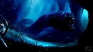видео Самые глубокие точки океанов