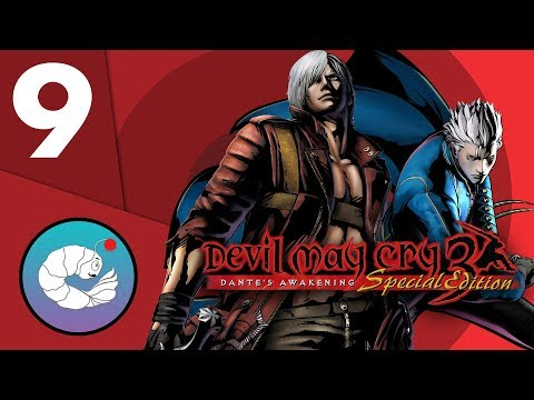Devils Never Cry | Devil May Cry 3 | Part 9 (Final)
