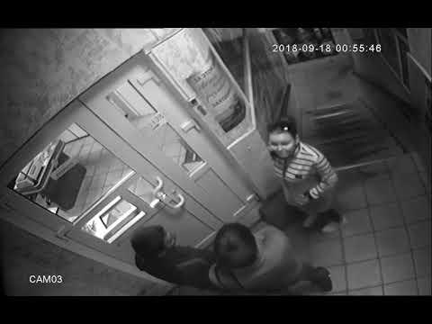 В Курске ищут подозреваемых в краже ноутбука и планшета