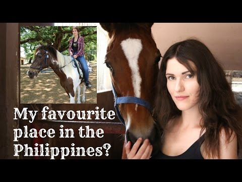 MY FAVOURITE PLACE IN THE PHILIPPINES El Kabayo Clark | Vlog