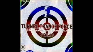 Tunnel Trance Force Vol.17 CD2 - Refreshing Mix