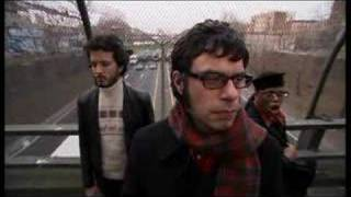 Inner City Pressure - Flight Of The Conchords (Lyrics)