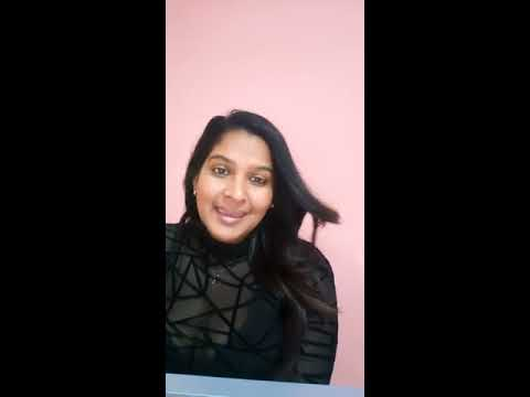 Hume Tumse Pyaar Kitna by Reehanna Gopaul
