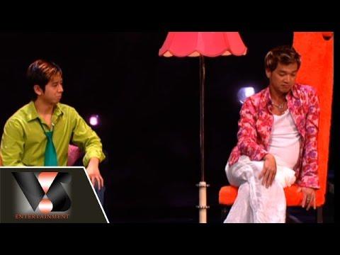 Hài kịch Hai bà mẹ - Quang Minh, Hồng Đào, Jonathan, Linda [ Vân Sơn - Liveshow Down Under]