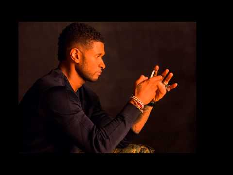 Return II Love ♪:Usher - Can U Handle It