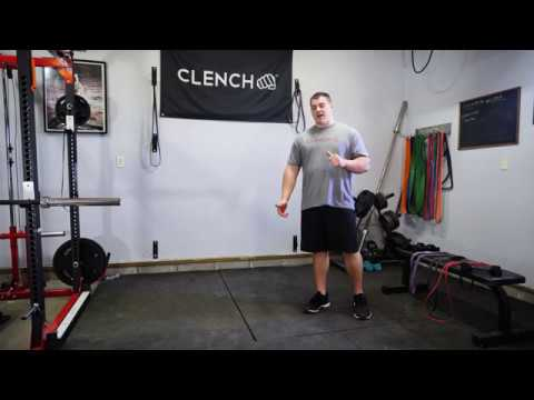 Make your Resistance Bands Last Longer