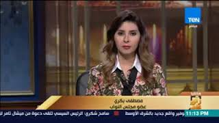 رأي عام - مصطفى بكري الرئيس ركز على صورة الدولة الوطنية الحديثة
