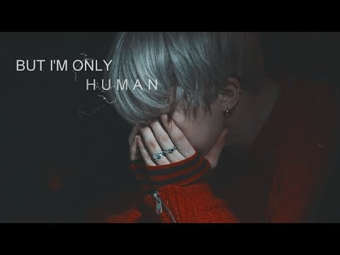 /BTS/ I'M ONLY A HUMAN (fmv)