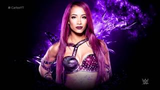 wwe skys the limit sasha banks instrumental ►theme song custom cover