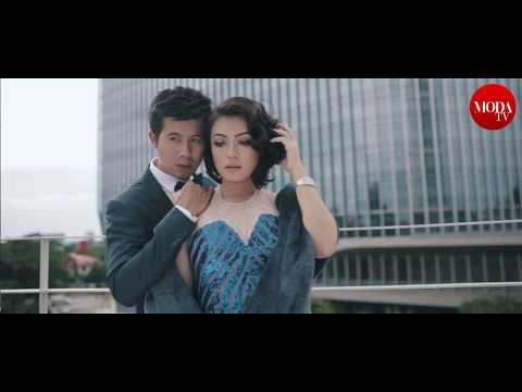 Nay Toe| Phway Phway| MODA Cover Star| MODA Fashion Magazine| MODA Myanmar