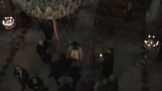 ΘΕΙΑ ΛΕΙΤΟΥΡΓΙΑ ΙΕΡΟΣ ΝΑΟΣ ΑΓΙΟΥ ΜΗΝΑ ΜΕΡΟΣ 2ο