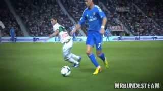 Cristiano Ronaldo Crazy Skills Show 2013-14 ● Hd