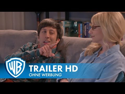 THE BIG BANG THEORY Staffel 12 - Trailer #1 Deutsch HD German (2019)