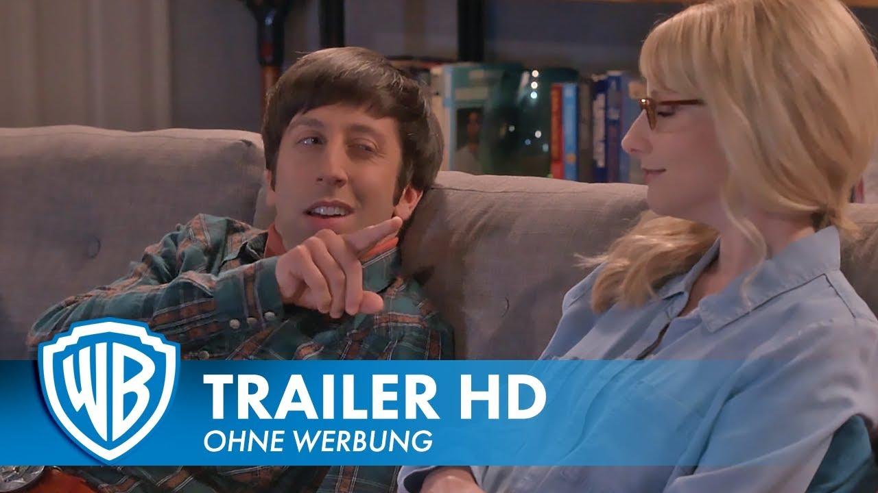 The Big Bang Theory Staffel 12 Trailer 1 Deutsch Hd German 2019