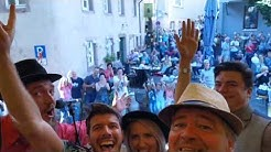Stadtfest St. Wendel 16.06.19 - LEBENSMUSIKER (Impressionen)