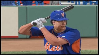 can the worst hitting pitcher in the game bartolo colon hit a home run   mlb the show 16 challenge