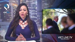 Ba nhân viên Nhà Trắng 'dính líu tới phụ nữ' ở VN