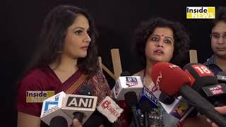 Raveena Tandon & Gracy Singh At The Launch Of 'H2 Photo'