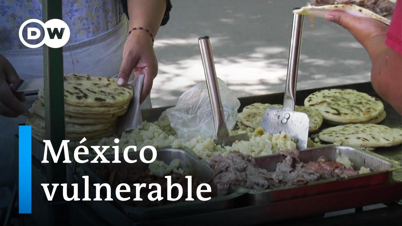 México marca su propio ritmo por el coronavirus