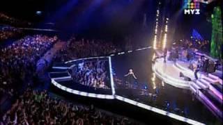 ВАЛЕРИЯ - Нежность  моя, Отпусти меня LIVE 2006