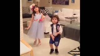 رقص روز الناصر ولع الشباب