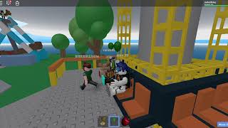 Roblox survives natural disasters 2