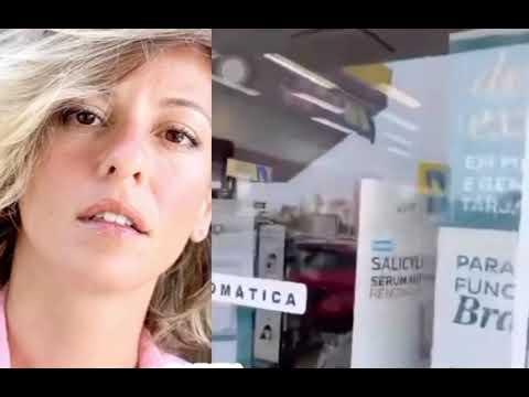 NOVIDADES da FARMÁCIA: demaquilante, máscara, top coat! | Marina Fabri from YouTube · Duration:  8 minutes 47 seconds