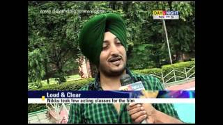 Inderjit Nikku - Dil Pardesi Ho Gaya - Interview